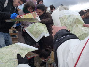 school geography image fieldwork maps