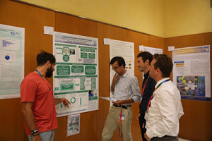 EUROEGO conference poster