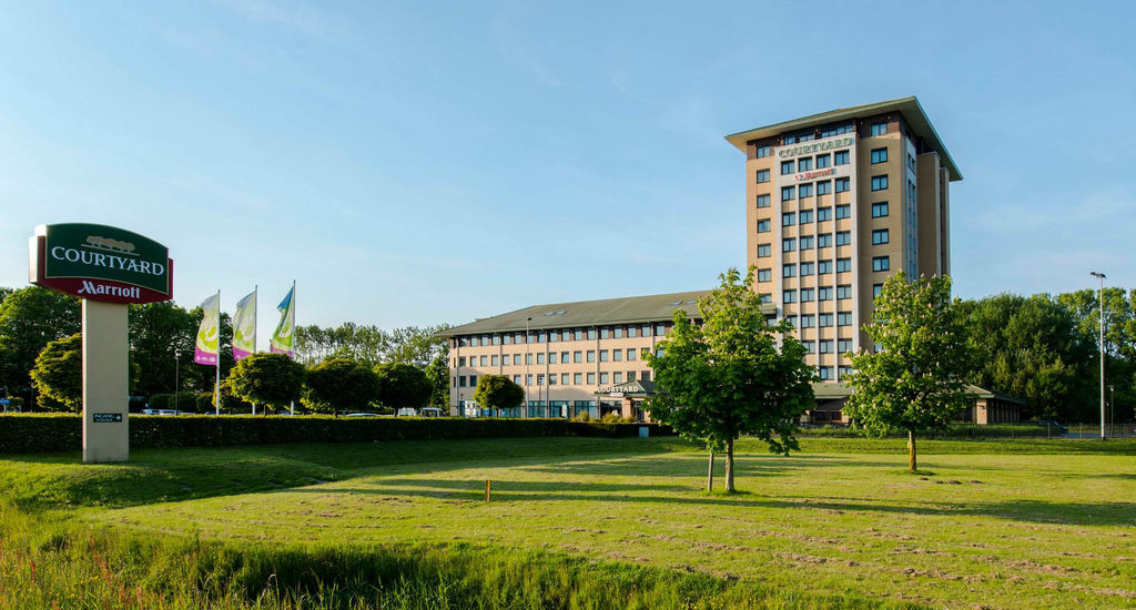 Hotel Accommodation 2017 Eurogeo