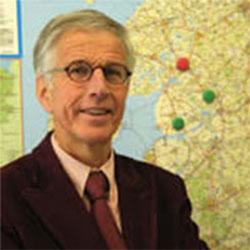 Joop van der Schee