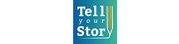 Tell Your Story logo