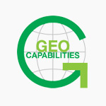 GeoCapabilities project logo