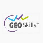 GeoSkills Plus logo