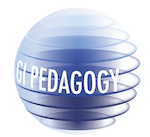 GI Pedagogy project logo